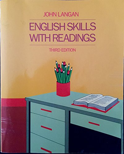English Skills with Readings (Instructors Edition) (0070364192) by LANGAN