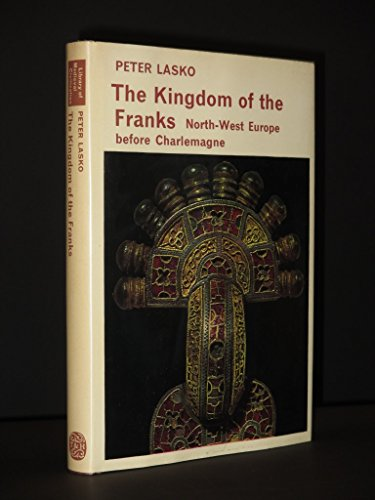 9780070364981: The kingdom of the Franks: north-west Europe before Charlemagne (Library of medieval civilization)