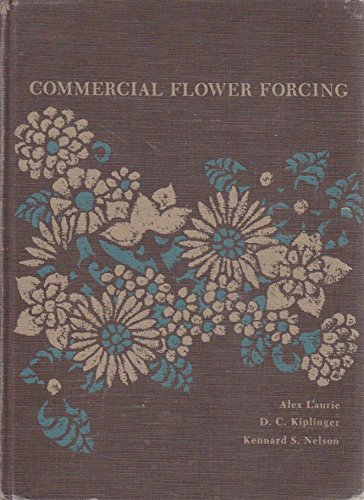 9780070366329: Commercial Flower Forcing
