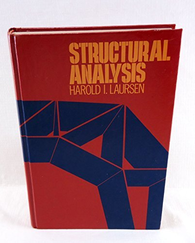 9780070366435: Structural analysis