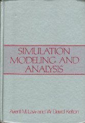 9780070366961: Simulation modeling and analysis (McGraw-Hill series in industrial engineering and management science)