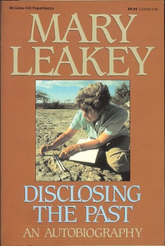 9780070368378: Disclosing the Past : An Autobiography