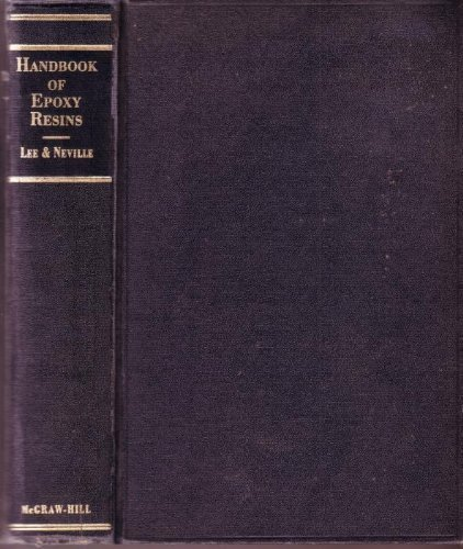 9780070369979: Handbook of Epoxy Resins
