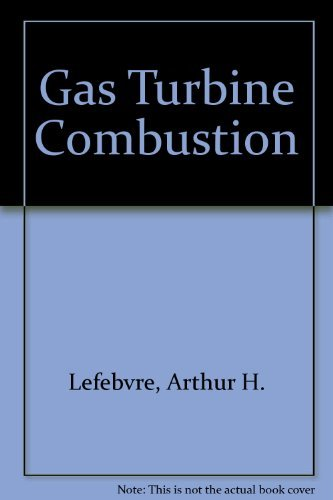 9780070370296: Gas Turbine Combustion (McGraw-Hill series in energy, combustion, and environment)