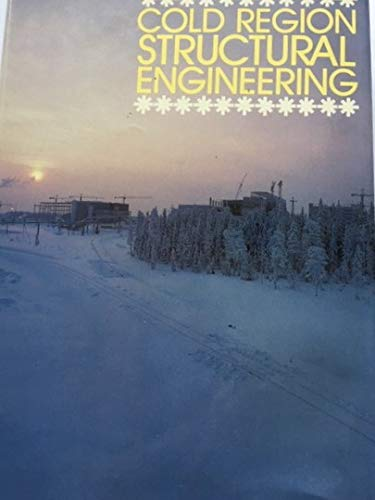9780070370340: Cold Region Structural Engineering