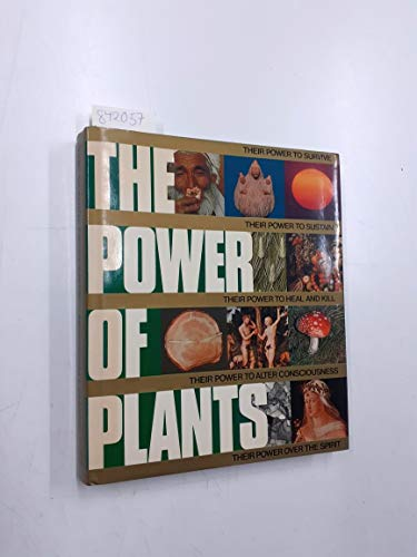 9780070370555: The Power of Plants