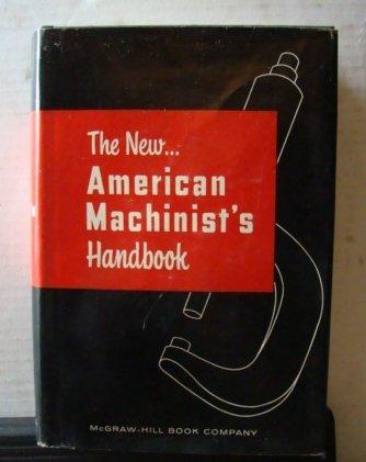 9780070370654: The New American Machinist's Handbook
