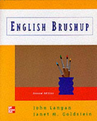 9780070371088: English Brushup