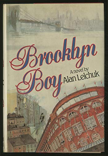 9780070371637: Brooklyn Boy