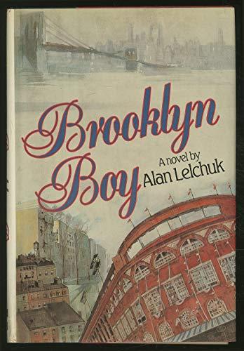 9780070371637: Brooklyn Boy