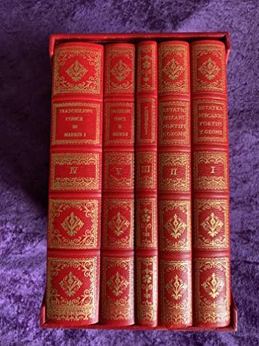 9780070371941: The Madrid Codices of Leonardo Da Vinci