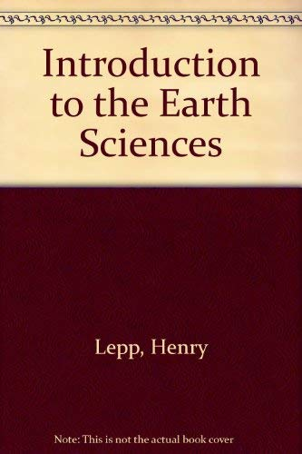 9780070372047: Dynamic earth: an introduction to earth science