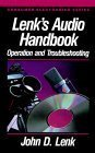 9780070372917: Lenk's Video Handbook: Operation and Troubleshooting (Consumer electronics series)
