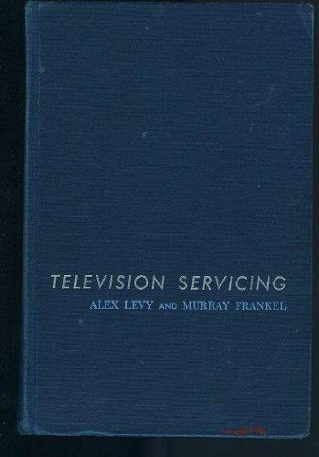 9780070373808: Television Servicing