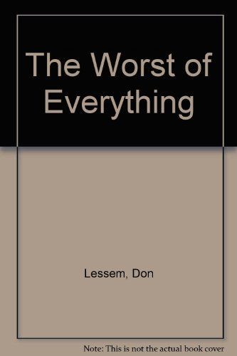 9780070374737: The Worst of Everything