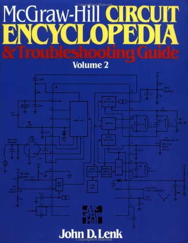 9780070376113: McGraw-Hill Circuit Encyclopedia and Troubleshooting Guide, Volume 2