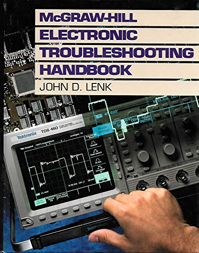 9780070376588: McGraw-Hill Electronic Troubleshooting Handbook