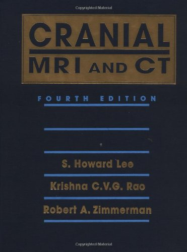 Cranial MRI and CT: Lee, Seungho H.,