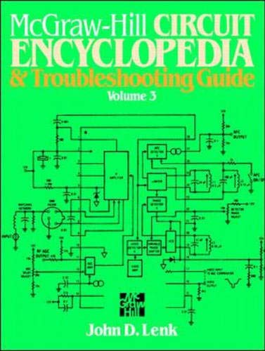 9780070377165: McGraw-Hill Circuit Encyclopedia and Troubleshooting Guide: 003