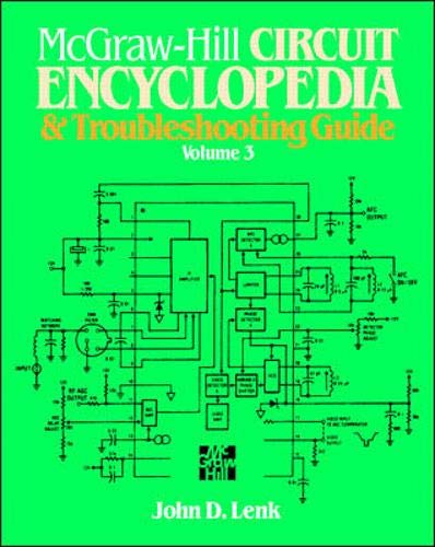 9780070377172: McGraw-Hill Circuit Encyclopedia and Troubleshooting Guide: 3
