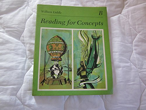 9780070377820: Reading for Concepts Book B