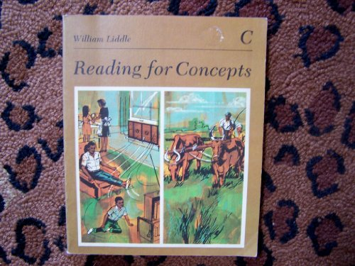 9780070377929: Reading for Concepts. Book C