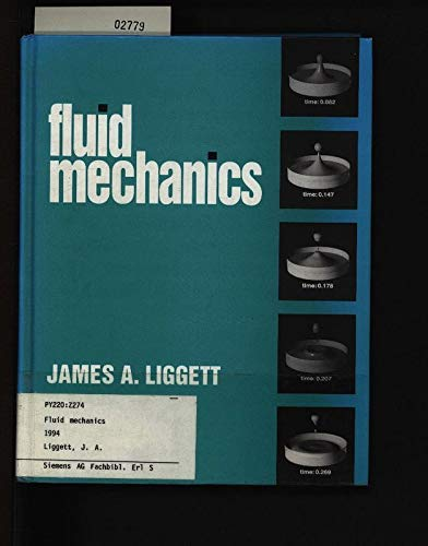 9780070378056: Fluid Mechanics