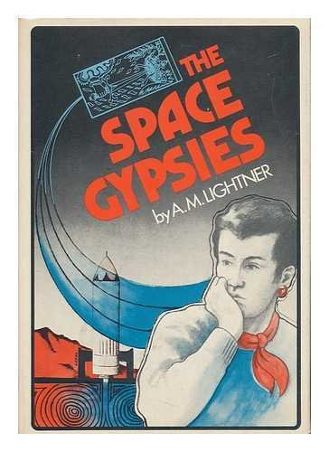 9780070378353: The space gypsies