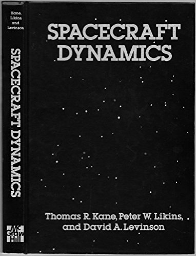 9780070378438: Spacecraft Dynamics