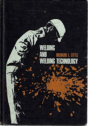 9780070380950: Welding and Welding Technology