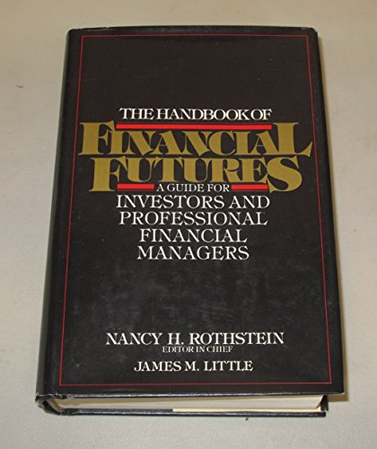 9780070380998: The Handbook of Financial Futures