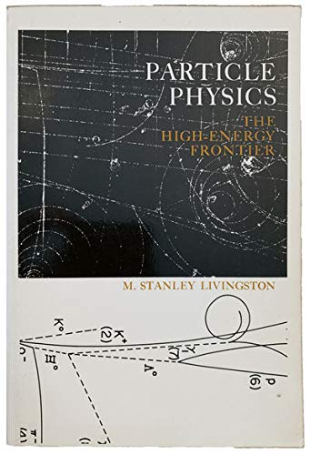 9780070381377: Particle Physics: the High-Energy Frontier