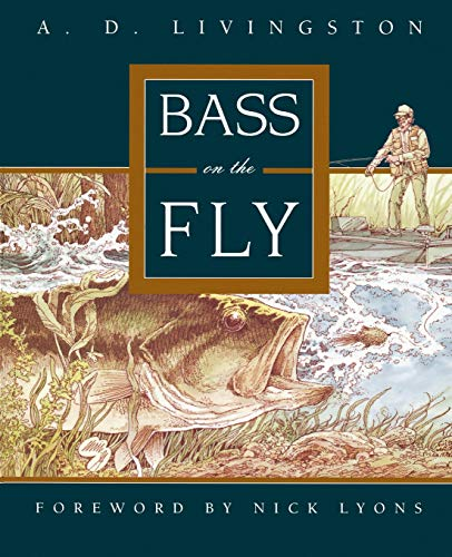 9780070381513: Bass on the Fly