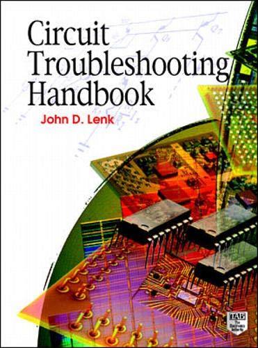 9780070381858: Circuit Troubleshooting Handbook (Software Development)