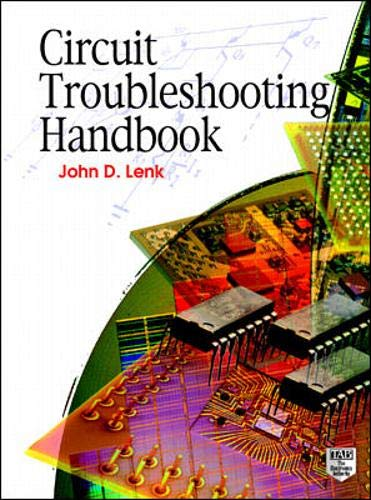 9780070381858: Circuit Troubleshooting Handbook (Software Development)