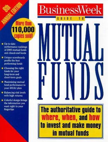 9780070382008: Business Week Guide to Mutual Funds (8th ed)