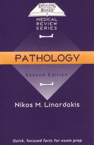9780070382169: Digging Up The Bones: Pathology