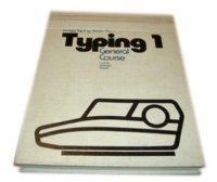 9780070382411: Typing 1: General Course (Bk. 1)