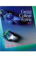 Gregg College Typing : Series Six, Kit: Scot Ober; Albert