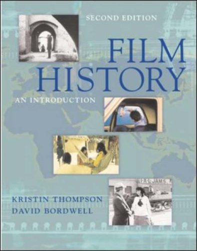 9780070384293: Film History: An Introduction