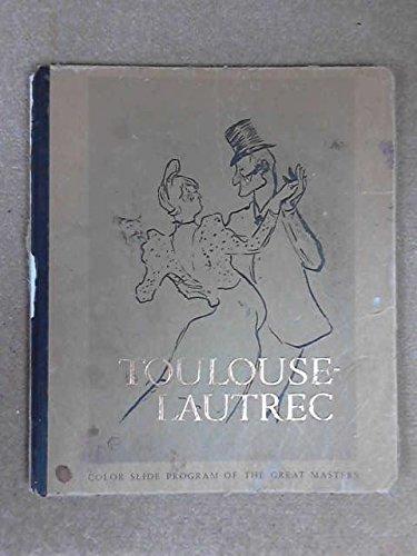 9780070384309: Toulouse Lautrec