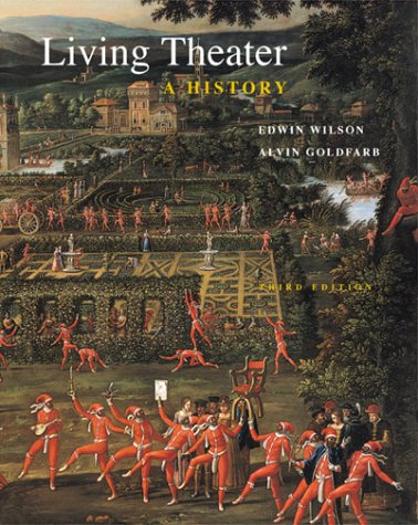 9780070384699: Living Theater: A History