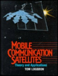 9780070384767: Mobile Communication Satellites: Theory and Applications