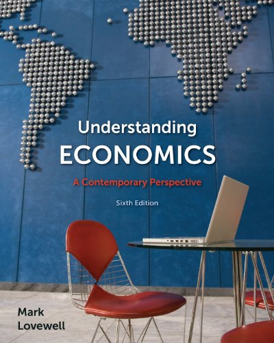 9780070385603: Understanding Economics A Contemporary Perspective