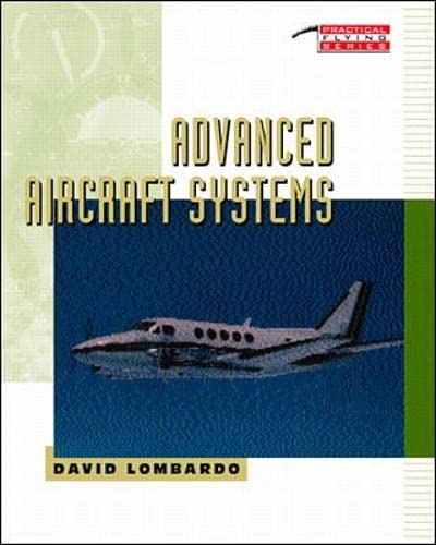 9780070386037: Advanced Aircraft Systems