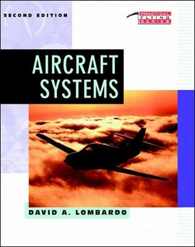 9780070386051: Aircraft Systems