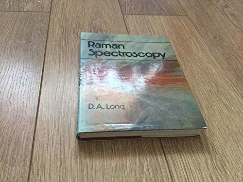 9780070386754: Raman Spectroscopy