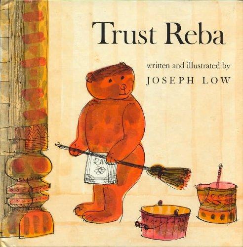 9780070388383: Trust Reba,