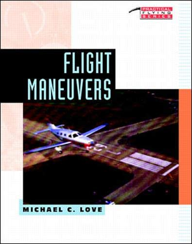 9780070388659: Flight Maneuvers