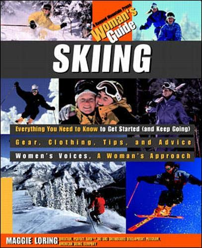 9780070388673: Skiing: A Woman's Guide
